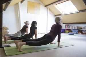 yoga oosterhout